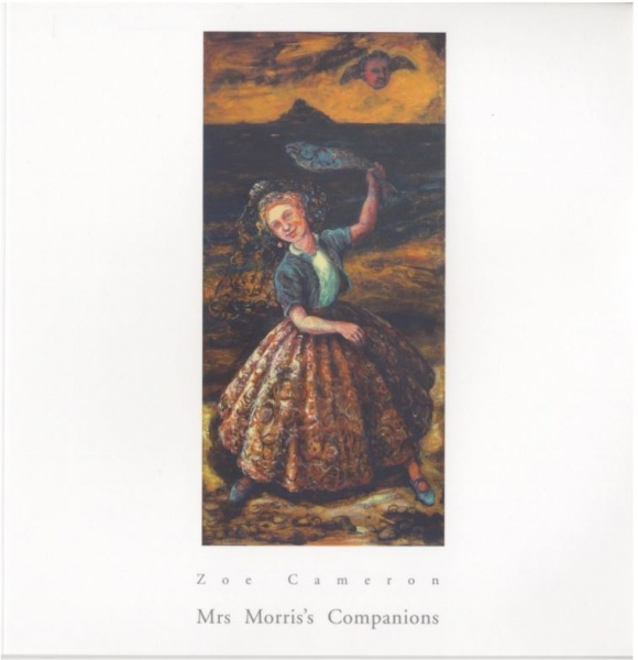 Mrs Morris's companions
